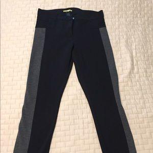 GB pants color block pants